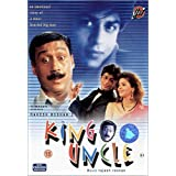 "King Uncle [UK Import]von ""Jackie Shroff"""