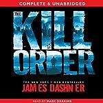 The Kill Order | James Dashner