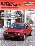Rta 719.1 Volkswagen  Golf et Jetta I...