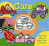 Cars (Mini Magic Colour) (Mini Magic Colour)
