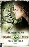 Bloodlines: Feuriges Herz
