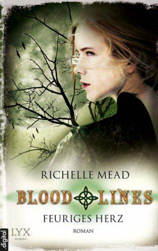 Richelle Mead - Bloodlines
