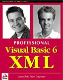Professional Visual Basic 6 XML