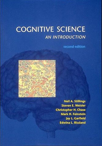 Cognitive Science: An Introduction, 2nd Edition (Bradford Books)