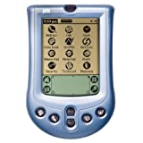 PalmOne m100 series Faceplate Cover (Blue Mist)