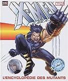 echange, troc Peter Sanderson - L'encyclopédie des mutants X-Men