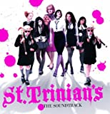 Defenders Of Anarchy (the St. Trinians School Song)