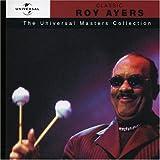 echange, troc Roy Ayers - Universal Masters