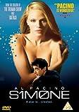 Simone packshot