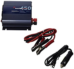 Samlex Solar SAM-450-12 SAM Series Modified Sine Wave Inverter from Samlex America