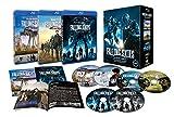 フォーリング スカイズ 〈ファースト~サード・シーズン〉 ブルーレイ ボックス (初回限定生産/6枚組) [Blu-ray]