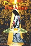 img - for Proverbs & parables book / textbook / text book