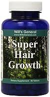 Hair Growth Vitamins ! ★ Suppo…