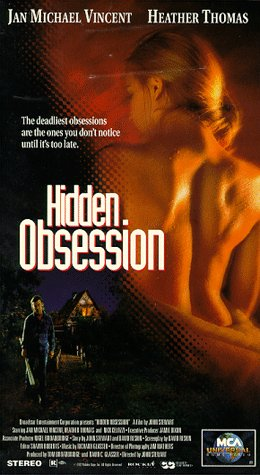 Hidden Obsession [VHS] [Import]