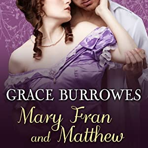 Mary Fran and Matthew Audiobook