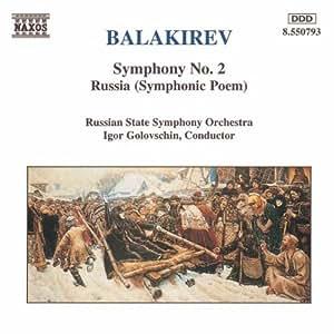 Symphony No.2 Russia