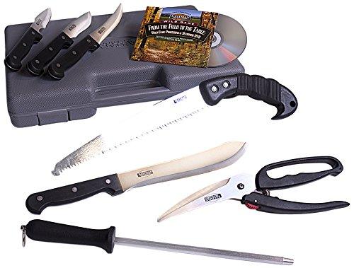 Eastman Outdoor Processing Kit