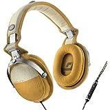 House of Marley EM-JH063-CM Rise Up Carmel On-Ear Headphones