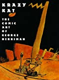 Krazy Kat: The Comic Art of George Herriman (0810923130) by McDonnell, Patrick