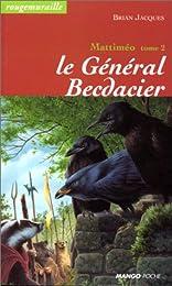 Le  général Becdacier