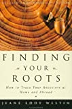 Finding Your Roots (087477943X) by Jeane Westin