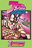 JoJo's Bizarre Adventure, Vol. 7