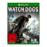 Watch Dogs - [Xbox One]