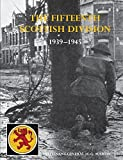 img - for The History of the 15th (Scottish) Division 1939-1945 by Lt -Gen H. G. Cb Dso OBE Martin (2014-02-11) book / textbook / text book