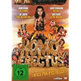 Homo Erectus ( National Lampoon's The Stoned Age ) [ NON-USA FORMAT, PAL, Reg.0 Import - Germany ] by David Carradine