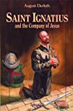 img - for Saint Ignatius and the Company of Jesus (Vision Books) book / textbook / text book