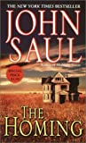 The Homing (0345454073) by Saul, John