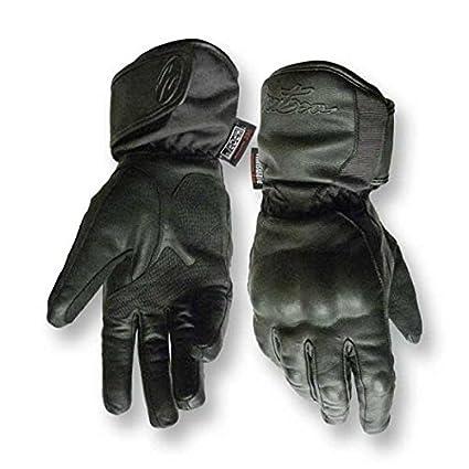 Gants Moto Hiver VIO femme Noir Taille L