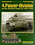 img - for 4th Panzer Division on the Eastern Front (Armor at War 7000 S.) (v. 1) book / textbook / text book