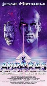 Abraxas [VHS] [Import USA]