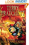 Lords And Ladies: (Discworld Novel 14...