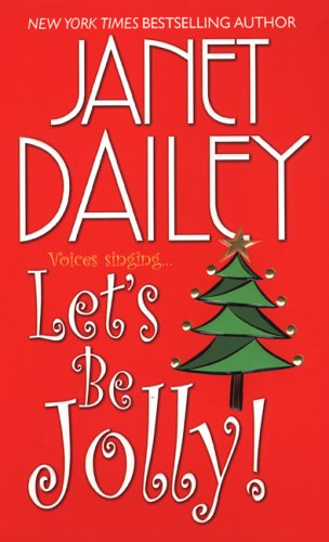 Let's Be Jolly, JANET DAILEY
