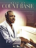 img - for Best of Count Basie (Piano/Vocal/Guitar) book / textbook / text book