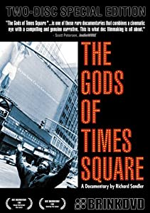 The Gods of Times Square