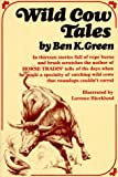 img - for Wild Cow Tales book / textbook / text book