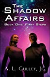 The Shadow Affairs: Book One: First Steps