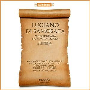Luciano di Samosata [Lucian of Samosata] Audiobook