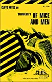 Cliffs Notes On: Steinbecks of Mice and Men (0822009390) by James L Roberts
