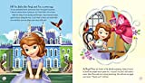 Disney Sofia the First: Please & Thank You: Your Guide to Becoming the Perfect Princess! (Disney Junior, Sofia the First)