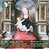 A. Scarlatti: Messa per il SS.mo Natale