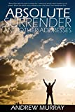 img - for Absolute Surrender by Andrew Murray book / textbook / text book