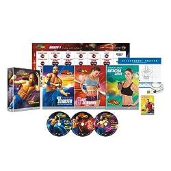 Hip Hop Abs DVD Workout