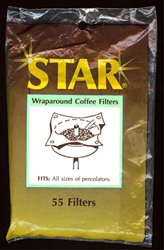 Percolator Coffee Filters front-430154
