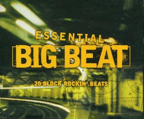 Essential Big Beat