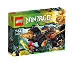LEGO Ninjago 70502: Cole's Earth Driller