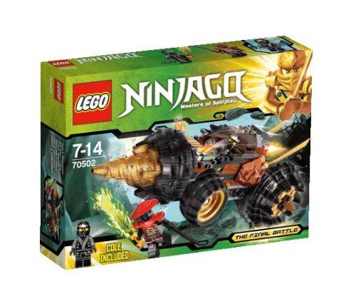 Lego-Ninjago-70502-Coles-Powerbohrer